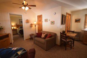 Rent a cabin Vermont